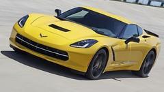 Corvette : la nouvelle Z06 au Salon de Detroit ?