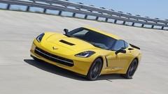 La nouvelle Corvette Z06 au prochain salon de Detroit ?