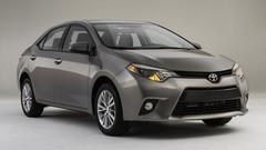 Toyota Corolla : record de 40 millions d'exemplaires depuis 1966