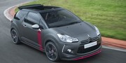 Citroën DS3 Cabrio en version Racing