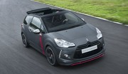 Citroën DS3 Cabrio Racing : les chevrons se lâchent à Goodwood