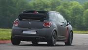 Citroën DS3 Cabrio Racing : le sport cheveux au vent