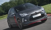 Citroën DS3 Cabrio Racing Concept : 200 ch au vent à Goodwood
