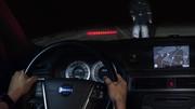 Le Volvo XC90 seconde génération à la pointe de la technologie