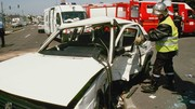 Sécurité routière : baisse de 15,1 % du nombre de morts en 2013