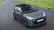 Citroën DS3 Cabrio Racing : Cet été elle enlève le haut