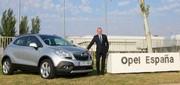 Opel Mokka : il sera finalement assemblé en Espagne