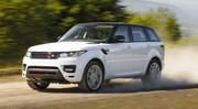 Essai Range Rover Sport : du talent à revendre