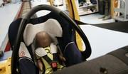 Nouvelle réglementation i-Size : des sièges-auto enfin universels