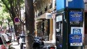 En 2014, les Parisiens pourront payer leur stationnement par téléphone portable