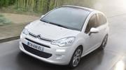 Essai Citroën C3 1.6 e-HDi 90 Exclusive : Coup de jeune