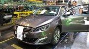 Nouvelle Peugeot 308 : aussi bien construite qu'une Golf