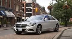 Essai Mercedes Classe S : diplômée de bonne conduite
