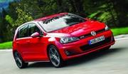Essai Volkswagen Golf GTD : le diesel qui fait vroum-vroum !