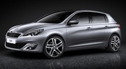 Prix Peugeot 308 2 : Opposée à l'inflation