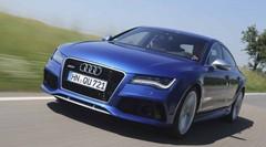 Essai Audi RS7 Sportback : Beethoven vs Rammstein