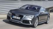 Essai Audi RS7 Sportback : Cours de balistique
