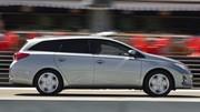 Prix Toyota Auris Touring Sports : L'hybride fait le break