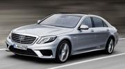 Mercedes S 63 AMG : luxe, calme et férocité