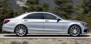 AMG se penche sur le cas de la nouvelle Mercedes-Benz Classe S