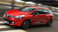 Prix Renault Clio et Captur dCi 90 EDC : Duo à double embrayage