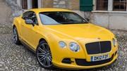 Essai Bentley Continental GT Speed : On ne change pas une équipe qui gagne !