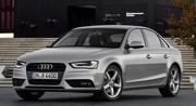 Audi A4: de nouvelles motorisations arrivent et l'équipement est enrichi