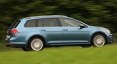 Essai Volkswagen Golf 7 SW : Progrès de taille