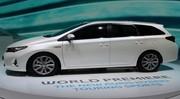 Toyota Auris Touring Sports : les tarifs