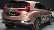 Honda : sa marque premium, Acura, produite en Chine d'ici 2016