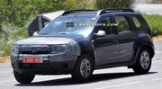 Dacia Duster : restylé pour Francfort
