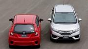 Voici la nouvelle Honda Jazz Hybrid