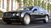 Essai Bentley Flying Spur : Baptême à Beijing