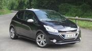Essai Peugeot 208 XY : une Mini à la française