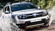 """Francfort 2013 : Renault avec un concept """"premium"""", Dacia avec son Duster restylé"""