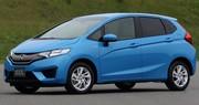Honda dévoile la nouvelle Jazz