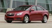 Chevrolet Cruze : la prochaine génération retardée