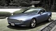 Aston Martin DBS Coupé Centennial
