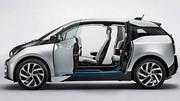 BMW i3, fuite des photos officielles !