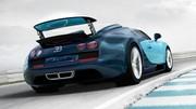 Bugatti Veyron Grand Sport Vitesse Jean-Pierre Wimille : Exclusivité maximale