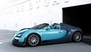 Bugatti : hommage à ses légendes