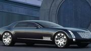 Cadillac travaille sur une grosse berline