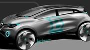 Renault confirme un concept-car premium