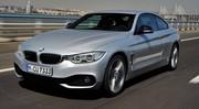Essai BMW 435i Coupé: en attendant la M4