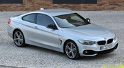 Essai BMW 435i