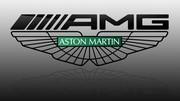 Aston Martin : partenariat avec Mercedes-AMG