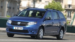 Essai du break Dacia Logan MCV en version essence 0.9 TCe de 90 ch