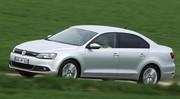 Essai Volkswagen Jetta Hybrid Confortline : Sobre et véloce