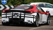 La future Ferrari 458 Monte-Carlo