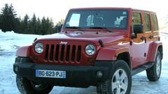 Le futur Jeep Wrangler repoussé à 2018